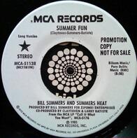 Bill Summers & Summers Heat - Summer Fun