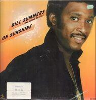 Bill Summers & Summers Heat - On Sunshine
