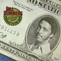 Bill Summers & Summers Heat - Straight To The Bank