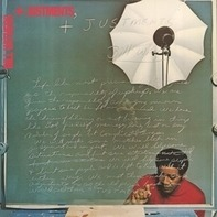 Bill Withers - +justments