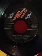 Bill Black's Combo - Hey, Good Lookin'