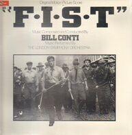 Bill Conti - F.I.S.T.