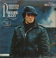 Bill Conti - Paradise Alley (Vorhof zur Hölle) OST