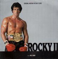 Bill Conti - Rocky III (Soundtrack)