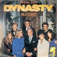 Bill Conti / Meco Monardo - Theme From Dynasty/Pop Goes The Movies (Part 1)