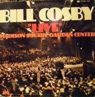 Bill Cosby - 'Live' Madison Square Garden Centre