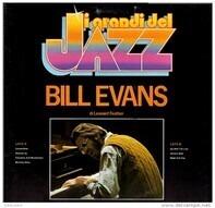 Bill Evans - I Grandi Del Jazz