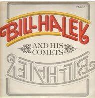 Bill Haley And His Comets - Bill Haley And His Comets