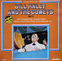 Bill Haley And His Comets - Bill Haley And The Comets Vol. 2