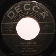 Bill Haley And His Comets - Skinny Minnie