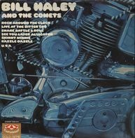 Bill Haley and the Comets - Bill Haley and the Comets