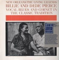 Billie and Dede Pierce - New Orleans: The Living Legends