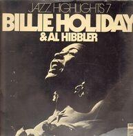 Billie Holiday & Al Hibbler - Jazz Highlights 7