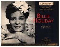 Billie Holiday - Portrait