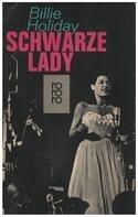 Billie Holiday - Schwarze Lady