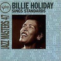 Billie Holiday - Sings Standards - Verve Jazz Masters 47