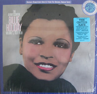 Billie Holiday - The Quintessential Billie Holiday Volume 5, 1937-1938