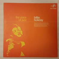 Billie Holiday - The Voice Of Jazz