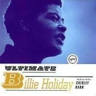 Billie Holiday - Ultimate