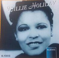 Billie Holiday - Lady Day