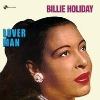Billie Holiday - Lover Man