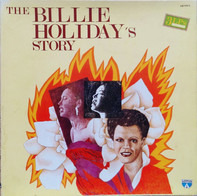 Billie Holiday - The Billie Holiday's Story