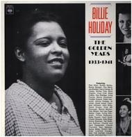 Billie Holiday - The Golden Years