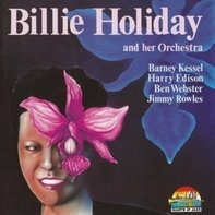 Billie Holiday - B.Holiday & Her Orchestra