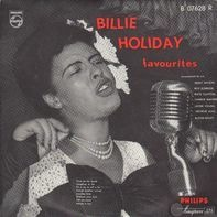 Billie Holiday - Favourites