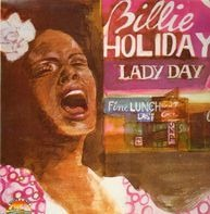 Billie Holiday - The Golden Years of 'Lady Day'