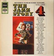Billie Holiday, Duke Ellington, Art Tatum - The Jazz Story Vol. 4