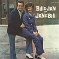Bill & Jan - Bill & Jan (Or Jan & Bill)