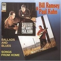 Bill Ramsey - Ballads And Blues