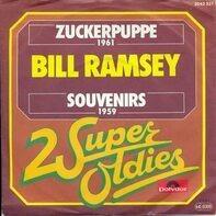 Bill Ramsey - Zuckerpuppe / Souvenirs