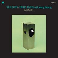 BILL/SHELLY MANNE/ EVANS - EMPATHY + 1