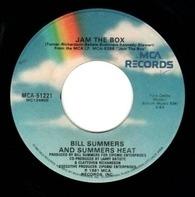 Bill Summers & Summers Heat - Having Big Fun On Saturday