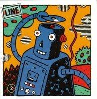 Billy Bragg, Strange Advance,Greg Kihn Band,u.a - That's Line Vol.2