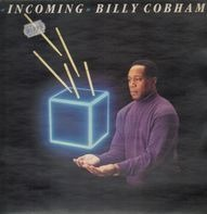 Billy Cobham - Incoming