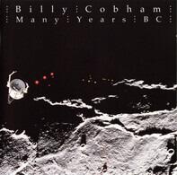 Billy Cobham - Many Years BC
