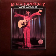 Billy Connolly - Solo Concert