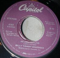 Billy 'Crash' Craddock - My Mama Never Heard Me Sing