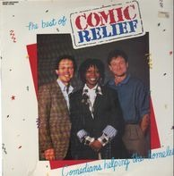Billy Crystal / Whoopi Goldberg / Robin Williams a.o. - The Best Of Comic Relief