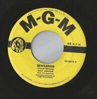 Billy Eckstine - Bewildered / No Orchids For My Lady