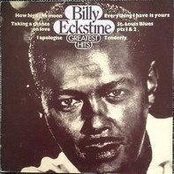 Billy Eckstine - Greatest Hits