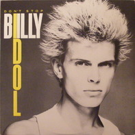 Billy Idol - Don't Stop
