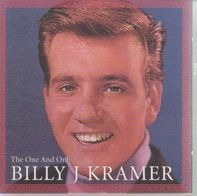 Billy J Kramer - The one and only
