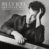 Billy Joel - Greatest Hits Volume I & II