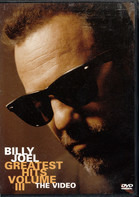 Billy Joel - Greatest Hits Volume III The Video