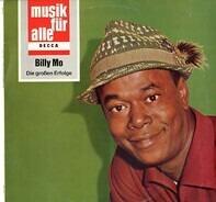Billy Mo - Die großen erfolge