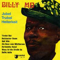 Billy Mo - Jubel Trubel Heiterkeit